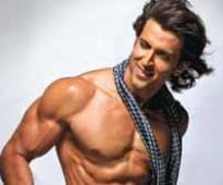 Hrithik Roshan's Krrish-Cross Journey