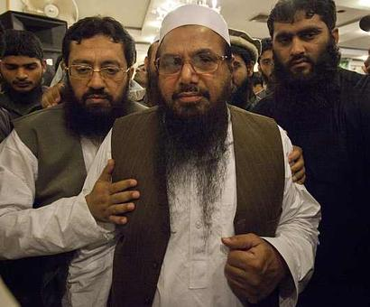 No violation of law in Hafiz Saeed's detention: Pak government tells court