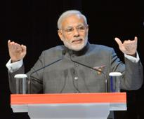 Modi Govt. completes 2 years at helm