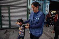 The 'rented out' children on Guatemala's streets