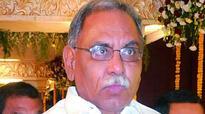 Congress MP KVP Ramachandra Rao asks rights panel to step in