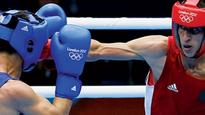 Olympic Games/ Boxing: Flissi (52 Kg) qualified for quarter finals