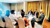 Oracle shares Cloud insights with Lankan companies ...