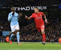 Countinho returns for Liverpool
