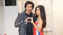 Ranbir Kapoor' special gesture for ex girlfriend Katrina Kaif!