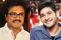 Mahesh Babu's next to have this veteran Tamil star