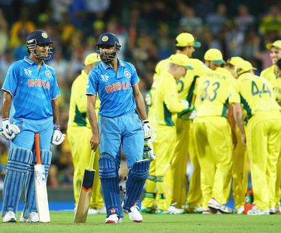 India vs Australia in T20I: All you need to know