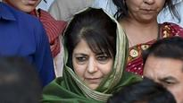 Foreign funds routed through Hawala, FICN to spread militant activities in JK: Mehbooba