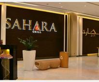 UK-based Sahara Grill expands into Dubai