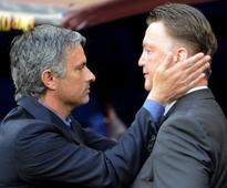 Jose Mourinho set to be appointed new Manchester United manager