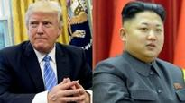US intends to pressurise North Korea, gets warned of 'super-mighty preemptive strike'