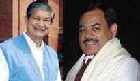 Harish Rawats Ukhand govt set to collapse, 9 Cong MLAs turn dissident