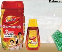 Dabur, Emami in bitter war over sugar in honey