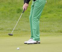 Confident Chuayprakong extends lead at Korea Open