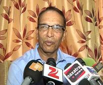 Ex-Odisha police chief Sanjeev Marik JMM candidate from Godda