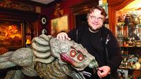 Guillermo Del Toro Talks 'Pan's Labyrinth' Musical Plans, 'Pacific Rim' 2 Casting, More