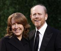 Director Ron Howard gets a second Hollywood Walk of Fame star