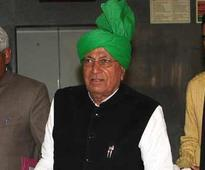 Presidential Election 2017: INLD leaves candidate decision on Om Prakash Chautala