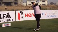 Amandeep Drall clinches Women's Professional Golf Tour title