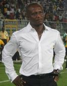 We were tactically superior- Appiah