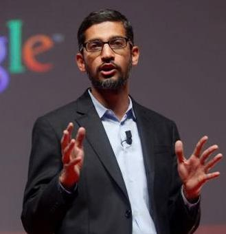 How Sundar Pichai is meeting challenges at Google