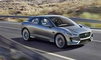 Jaguar will build I-Pace EV with Magna Steyr