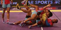 McIvor wrestles with new challenge in ancient sport
