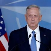 'No doubt' Syria has retained chemical weapons: US Defence Secretary Jim Mattis