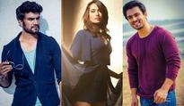 Sharad Kelkar joins Surbhi Jyoti and Shoaib Ibrahim in their supernatural saga  Koi Laut Ke Aaya Hai