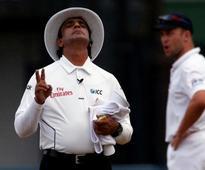 India bans Pakistani umpire Rauf over IPL scandal