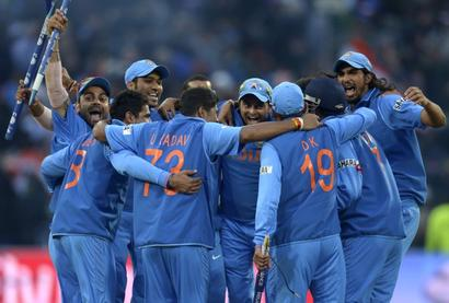BCCI clears India's participation in ICC Champions Trophy