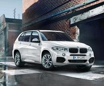 The all-new BMW X5 xDrive30d M Sport launched in India with price of 75.9 lacs