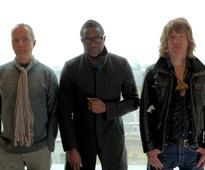 Jason Holmes: The Brand New Heavies: Talking Loud and Saying Something