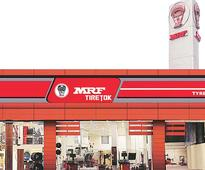 MRF MD Arun Mammen appointed as vice-chairman of the company