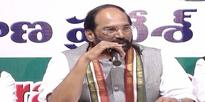 TRS two-and-a-half-year rule was totally disappointing: Uttam