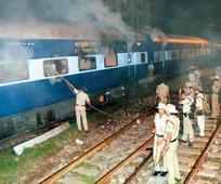 Panel to probe rail rampage