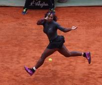 Watch French Open 2016 live: Serena Williams vs Magdalena Rybarikova live streaming & TV information