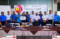 Sri Lankan Cricketers Association Launches Fund To Support Former Players