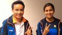 ISSF World Cup: Jitu Rai, Heena Sidhu win Mixed Team 10m air pistol event