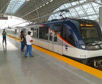 Panama unveils plan for nine-line metro by 2040