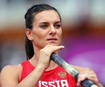 Rio Olympics 2016: Yelena Isinbayeva's comments unfortunate, say pole vault athletes