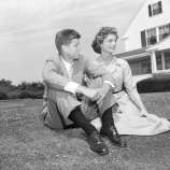 JFK and Jackie O's country estate hits the market