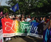 LGBTQA+ people march to be recognized, fight stereotypes