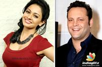 'Viswaroopam' actress in a Hollywood project with Vince Vaughn