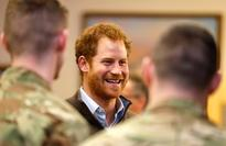Is Prince Harry Ready to Pick a Royal Bride?