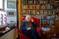 Obituary: Aidan Higgins Books