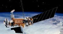 U.S. Air Force keeping an eye on DMSP-17's sea ice sensor