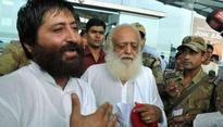 Bapu kehte hain: Asaram's son launches party from jail, demands justice for men