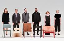COS Taps Six Furniture Designers to Play Musical Chairs for Holiday Film by Lernert & Sander