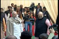 Amit Shah to head BJP again, expected to revamp party organisation soon